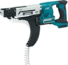 Makita XRF02Z 18V LXT Lithium-Ion Cordless Autofeed Screwdriver Kit
