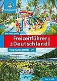 Der neue große Freizeitführer für Deutschland 2020/2021: Ferien in der Heimat
