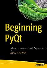 Books On Python Gui Programming