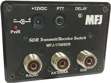 Authorized Dealer MFJ-1729 Magmount Antenna 2m//70cm 12ft coax 2ft
