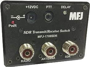 transmit receive switch