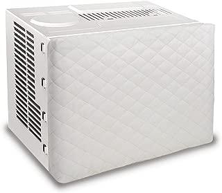 Qualward Air Conditioner Cover Indoor, Large