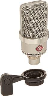 Neumann TLM 102 Condenser Microphone, Nickel