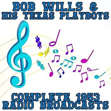 Complete 1953 Radio Broadcasts