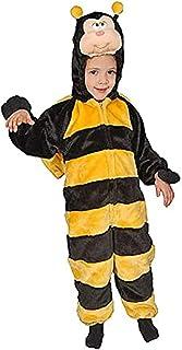Dress Up America Dziecięcy kostium pszczółki miodowej, hu