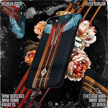 Husa Burlon (feat. NMW Yanni & Kivuu YG)