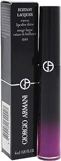 Giorgio Armani Ecstasy Lacquer Excess Lipcolor Shine - # 600 Adrenaline, 6 ml
