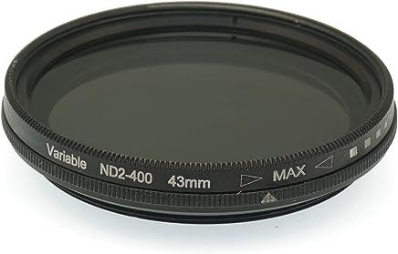 Gadget Career 77mm Neutral Density ND8 Filter for Fujifilm GF 110mm F2 R LM WR