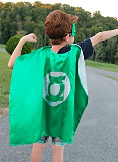 Green  Lantern Child/'s Deluxe Sinestro Costume with Muscle Chest One Color