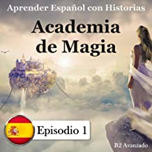 Academia de Magia: Ciencia Contra Magia