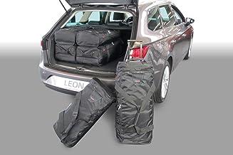 CAR-Bags Qualit/ätsprodukt Carbags Kofferraum Reisetaschen-Set f/ür Subaru Outback 2015