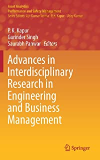 Advances in Interdisciplinary Research in Engineering and Business Management