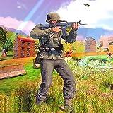 Comando disparando campos de batalla de supervivencia del ejército de EE. UU.