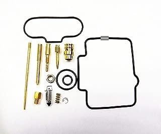 Best cr125 carb rebuild kit Reviews