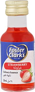 Foster Clarks Strawberry Culinary Essence, 28 ml