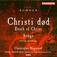 Death of Christ / Songs by Hogwood
