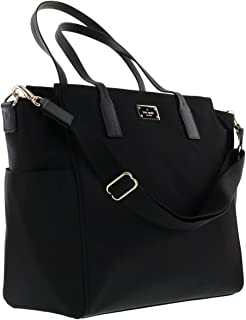 Kate Spade New York Blake Avenue Kaylie Baby Bag Diaper Bag (Black)
