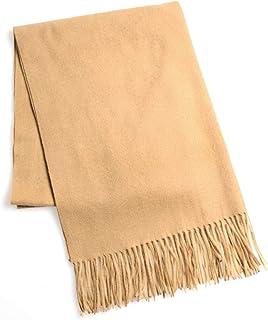 ストール専門店LALA Boutique 上質ウール100パーセント暖か起毛ストール スカーフ ストール ショール レディース