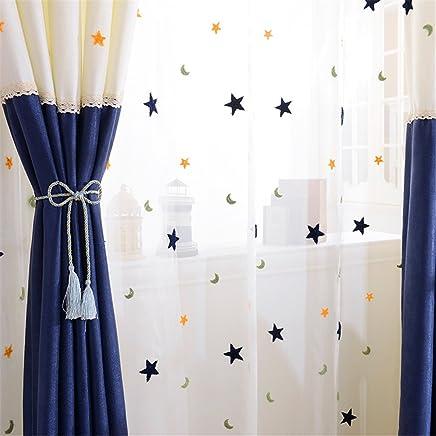 Suchergebnis auf Amazon.de für: kinderzimmer gardinen ...