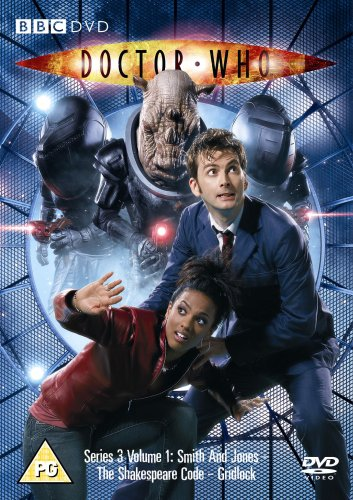 Doctor Who - Series 3 - Vol. 1