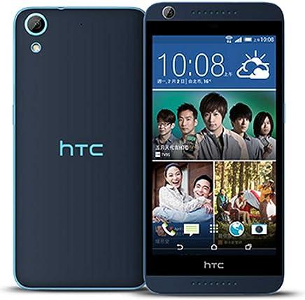 HTC Desire 626G+ Dual SIM - 8GB, 1GB RAM, 3G, WiFi, Blue Lagoon