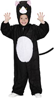 702c43811 Amazon.es: disfraz gato niño