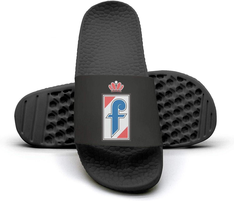 EIGKASL Printed Non-Slip Slipper Slides flip Flop Sandals Pininfarina-Emblem-Logo-Symbol-Summer Comfortable for Womens