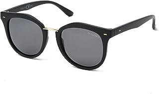 Retro Cateye Polarized Sunglasses For Women Tortoiseshell...