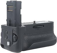 DSTE Multi-Poder Vertical Batería Apretón Titular Compatible con Sony A7 II A7 M2 A7R II DSLR Cámara Fotográfica como VG-C2EM