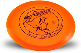 Innova Limited Edition Champion Gazelle Fairway Driver Golf Disc [Colors May Vary]