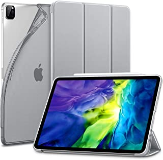 ESR for iPad Pro 11'' 2020 Case, Rebound Slim Smart Case with Auto Sleep/Wake [Viewing/Typing Stand Mode] [Flexible TPU Ba...