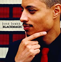 BLACKMAGIC [解説付・ボーナストラック2曲収録国内盤] (BRC246)