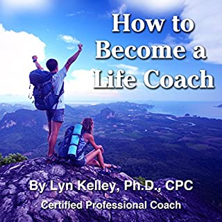 How to Become a Life Coach cover art