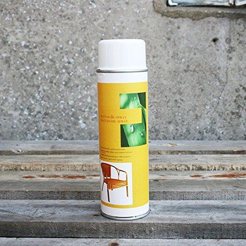 BIENENKORB24 Rattanöl & Rattanpflege 500 ml- Transparent
