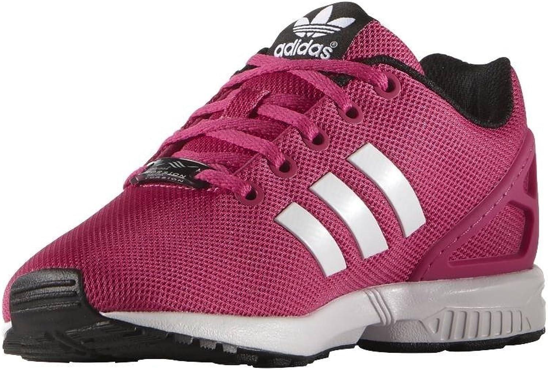 Adidas Originals Unisex-Kinder Zx Flux Low-Top