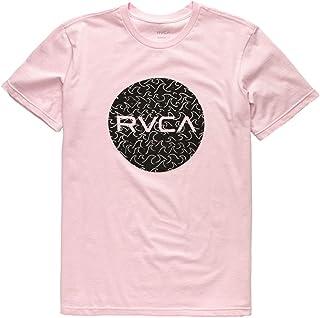 RVCA Men's Motors Short Sleeve T-Shirt