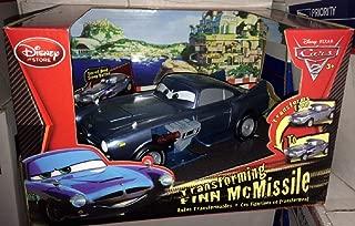Best finn mcmissile transforming car Reviews