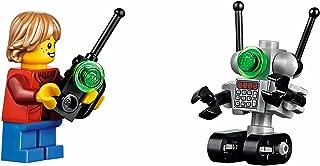 Best lego robot mini Reviews