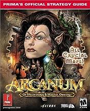 arcanum video game