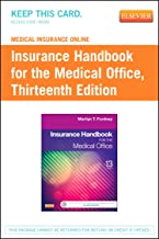 Medical Insurance Online for Insurance Handbook for the Medical Office (User Guide and Access Code)