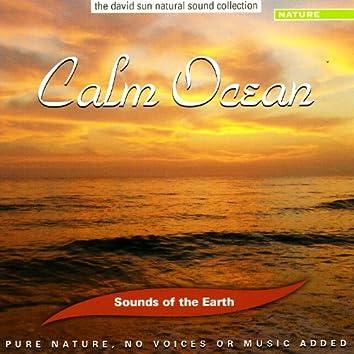 Calm Ocean - Sounds of the Earth