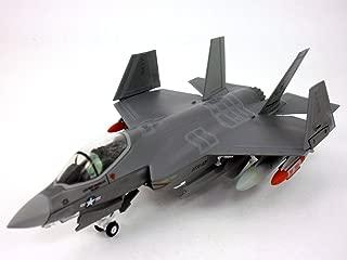 Lockheed Martin F-35 (F-35C) Lightning II 1/72 Scale Diecast Metal Model