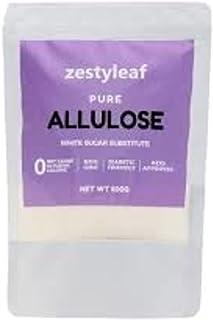 ZestyLeaf Allulose Sweetener,