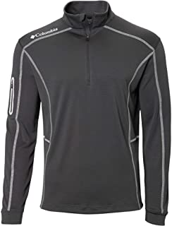 Men's Omni-Wick Shotgun 1/4 Zip