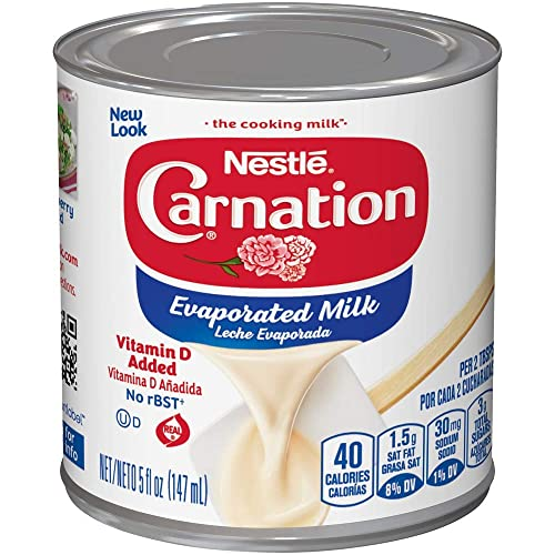Carnation Evaporated MilkVitamin D Added, 5 oz