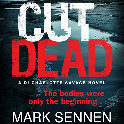 Couverture de Cut Dead
