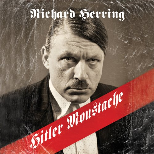 Hitler Moustache cover art
