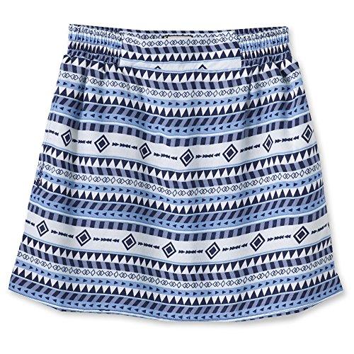 KAVU Seashore Skirt Kids Dress - Riviera - Medium