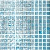 Fluidra 54403 - Revestimiento vítreo Punto Poliuretano Niebla Piscina