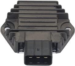 JINGKE Voltage Regulator Rectifier for Honda XL650 TRX 350 400 450 VT750 C2 C2F SHADOW VT750C and more
